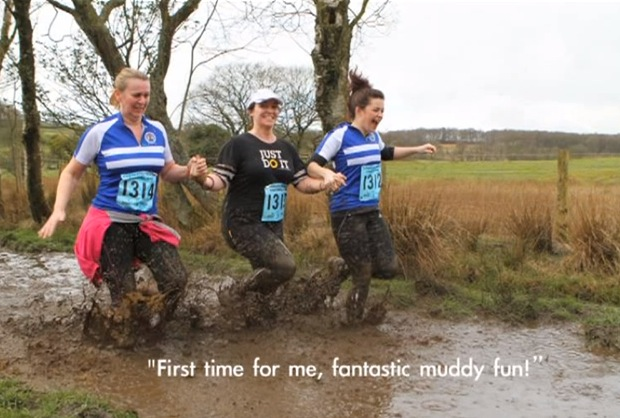 Cartmel Trail Race