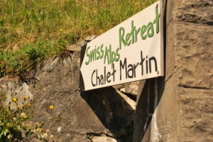 Chalet Martin