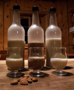 Nut Mylk Ready to Test