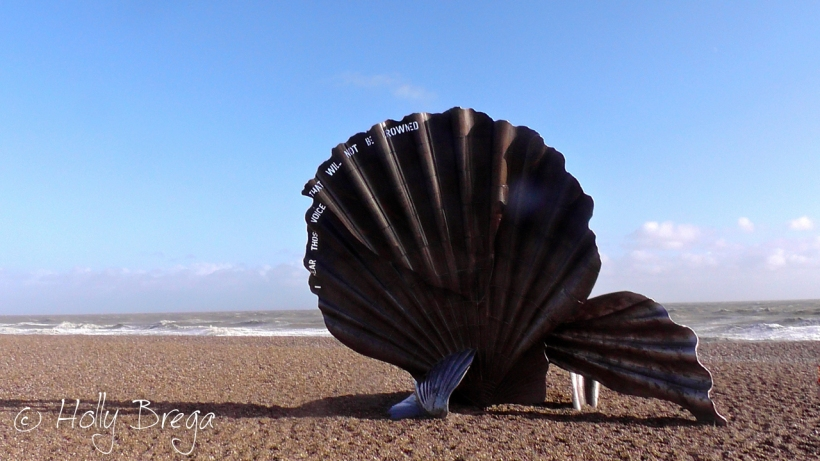 The Aldeburgh Shell