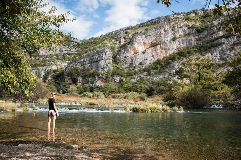 Let's Explore... Croatia